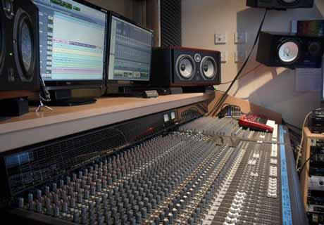 Sound mastering studio  Nairobi Kenya