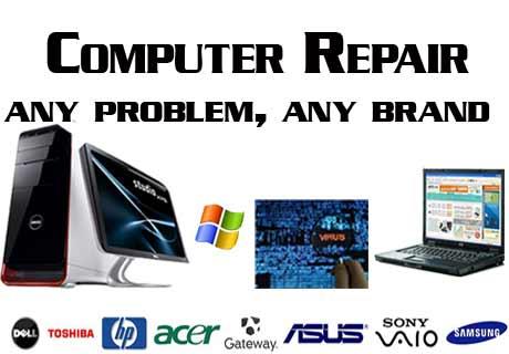 nairobi Computer repair laptop repair hp dell toshiba acer gateway sony samsung asus samsung kenya