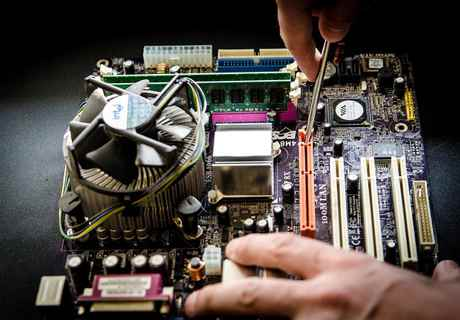 Nairobi laptop and desktop repair motherboard Kenya