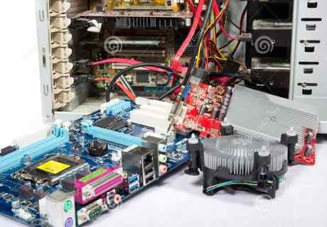 Nairobi laptop and computer repair Company Kenya